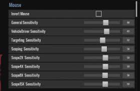 pubg settings pyro andypyro pubg pro settings and config