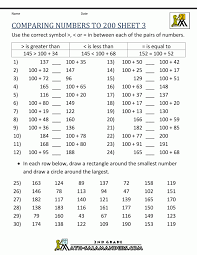 grade 2 math worksheets page addition of numbers worksh koogra
