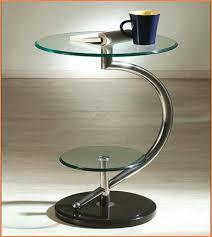 Contemporary End Tables Contemporary Glass End Tables Cynthia Ajill