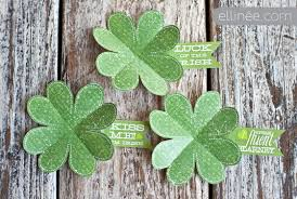 free st patricks day shamrock printable the elli blog