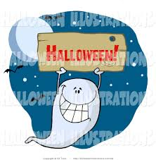 royalty free stock halloween designs of signs