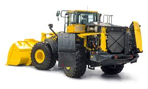 komatsu wheel loaders operating specifications and manuals free to