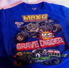 monster jam shirts shirt