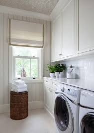 White Laundry Room Cabinets 170 Best Laundry Rooms Images On Pinterest Foyers Mud Rooms And