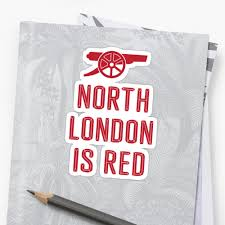 Arsenal Duvet Covers Arsenal Fc North London Is Red