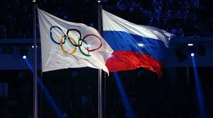 Soviet Russian Flag Russian Olympic Ban Loses Punch With Russian Athletes Allowed Si Com