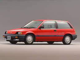 Honda Crx 1987 Honda Civic Through The Years Carsforsale Com Blog