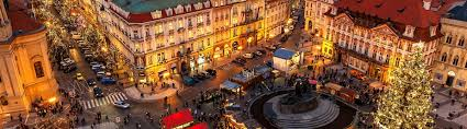 markets offers in europe a festive city