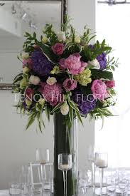 Flower Arrangements For Tall Vases Best 25 Tall Flower Arrangements Ideas On Pinterest Tall Floral
