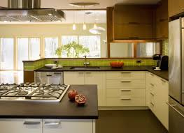 recycled glass backsplashes for kitchens recycled glass backsplash kitchen contemporary with chimney