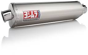 yoshimura trs street bolt on exhaust suzuki gsxr 750 gsxr 600