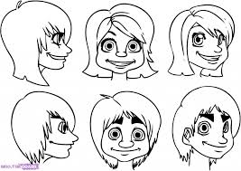 funny cartoon faces to draw tag funny cartoon face drawings