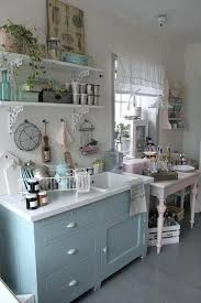 shabby chic kitchen units uk shelves accessories for sale