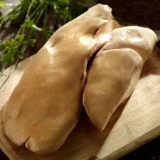 cuisiner un foie gras frais le foie gras un plaisir pour les fêtes en finistére sud le pays