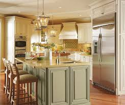 pictures of off white kitchen cabinets off white cabinets with glaze omega cabinetry