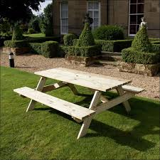 Heavy Duty Garden Benches Swimming Pool Wonderful Picnic Table Garden Bench Outdoor
