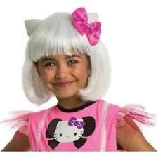 Kitty Toddler Costumes Halloween Kitty Costume Ebay