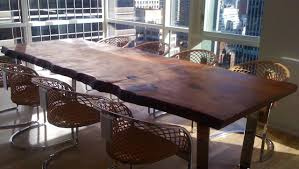Custom Made Dining Room Tables - Custom kitchen table