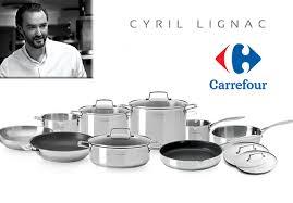 cuisine cyril lignac faire savoir faire marché maison des ustensiles de cuisine