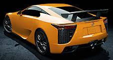 orange lexus lfa lexus lfa supercar image gallery lexus com