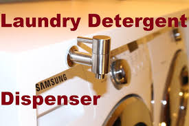 Cheap Laundry Pedestal Spout Dispenser Build From Washer And Dryer Stand Video Youtube