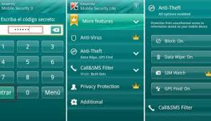 mcafee mobile security apk mcafee mobile security app for android iphone