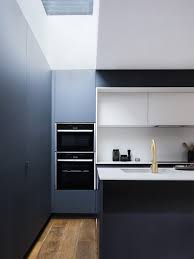 navy blue kitchen cabinets howdens blue kitchen ideas powder blue navy blue kitchen