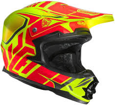 hjc motocross helmet hjc fg x grand duke cross helmet buy cheap fc moto