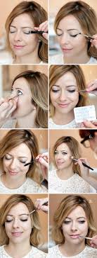 bardot inspired summer makeup tutorial camille styles brigitte bardot makeup
