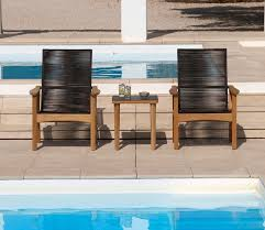 Ceramic Side Table Barlow Tyrie Monterey Ceramic Side Table Gardensite Co Uk