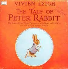 vivien leigh tale peter rabbit discogs