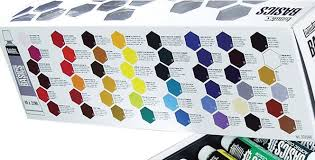 liquitex acrylic 48 piece set basics art painting color mixing