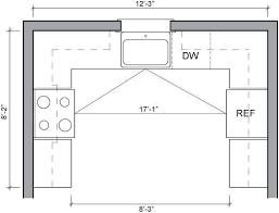 u shaped kitchen floor plan u shaped kitchen layout dimensions kitchen design ideas