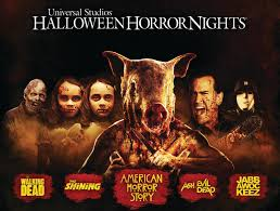 when does halloween horror nights end hollywood universal studios debuts all new r i p tour for halloween horror