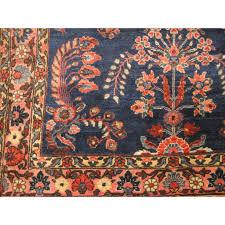 Antique Persian Rugs by Antique Persian Mohajeran Sarouk Oriental Rug Circa 1910 4 11 X