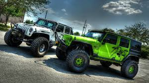 jeep wrangler wallpaper two cars jeep wrangler wallpapers and images wallpapers