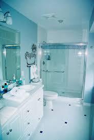 Blue Bathroom Ideas Magnificent 30 Bathroom Ideas Ocean Inspiration Of Top 25 Best