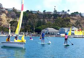 Houseboat Rental Near Los Angeles Best Places To Go Paddleboarding In Orange County Cbs Los Angeles