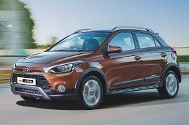 suv of hyundai india s hyundai i20 active is an suv wannabe hatch 40 pics