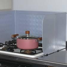 stove splash guard livingut rakuten global market velasco et kitchens for range