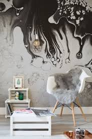 3d Wallpaper Interior Modern Bathroom Wallpaper Askov Finlayson Hygge West Cool Hunting