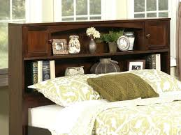 queen headboard with storage and lights queen headboard with shelves headboard with storage with storage and