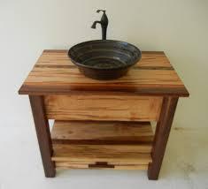 Ceramic Bathroom Vanity by Bathroom Vanity With Ceramic Sink Futon Designs