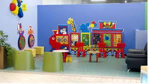 Pediatric Room Decorations Waiting Room Solutions Designed For Kids Sensoryedge Blog