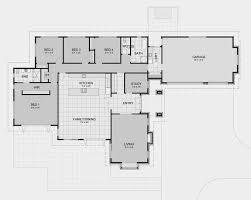 House Plans With 4 Bedrooms 51 Best Floor Plans Images On Pinterest Architecture House