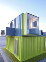 shipping container homes the real benefits shipping container