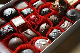 valentines day chocolate valentines chocolate day 2018 high resolution free wallpaper