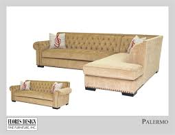 Modern Sofas San Diego by Modern Concept Custom Sectional Sofa Design With Dexter Sectional