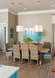 Mid Century Modern Baseboard Trim Crown Moulding Ideas In Dining Room Contemporary With Crown