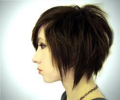 edgy bob hairstyle edgy bob hairstyle medium hair styles ideas 40848